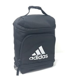 Adidas Lunch Bag Black AUTHENTIC